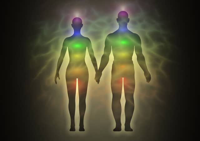 Chakra Balancing & Chakra Alignment by Mrs. Lee's Psychic - Connection